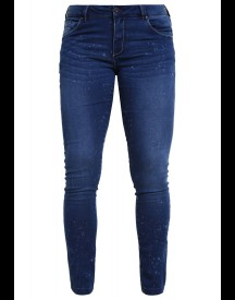 Zizzi Sanna Slim Fit Jeans Denim Splash afbeelding