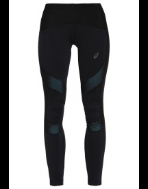 Asics Balance Tights Performance Black/kingfisher afbeelding