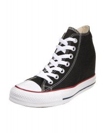 Converse Chuck Taylor All Star Lux Sneakers Laag Black afbeelding