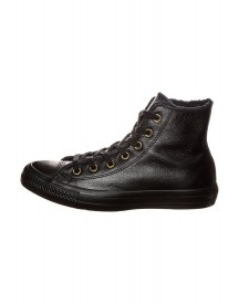 Converse Chuck Taylor All Star Sneakers Hoog Black afbeelding