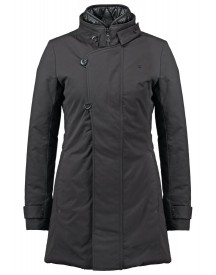 Gstar Minor Slim Trench Winterjas Black afbeelding