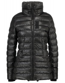 Gstar Whistler Slim Coat Winterjas Black afbeelding