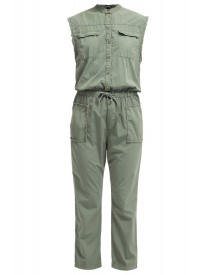 Marc Opolo Denim Jumpsuit Ash Green afbeelding
