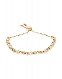 Michael Kors Brilliance Armband Goldcoloured afbeelding