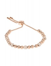 Michael Kors Brilliance Armband Rosé Goldcoloured afbeelding