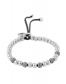 Michael Kors Brilliance Armband Silvercoloured afbeelding