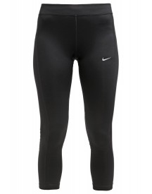 Nike Performance Tights Black/reflective Silver afbeelding