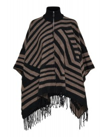 Only Poncho Brown afbeelding