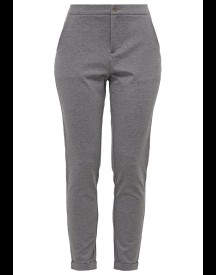 Part Two Mighty Pantalon Medium Grey Melange afbeelding