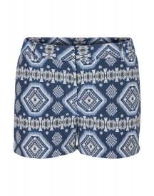 Vero Moda Shorts Total Eclipse afbeelding