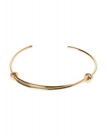 Whistles Armband Goldcoloured afbeelding
