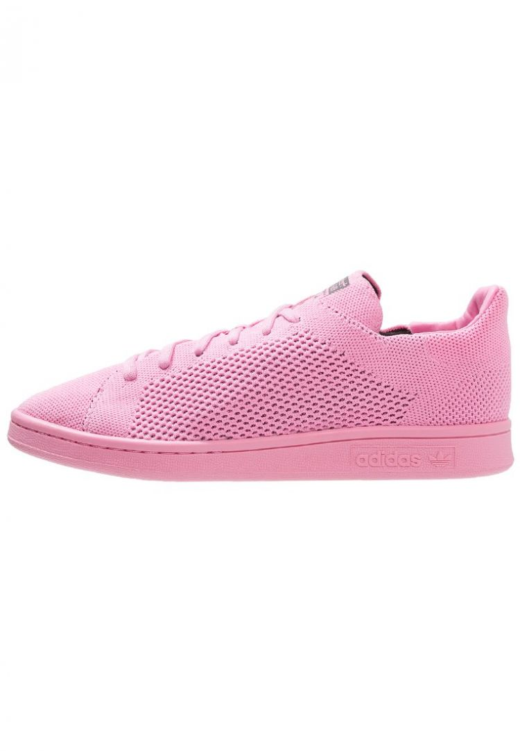 Image Adidas Originals Stan Smith Pk Sneakers Laag Clear Pink