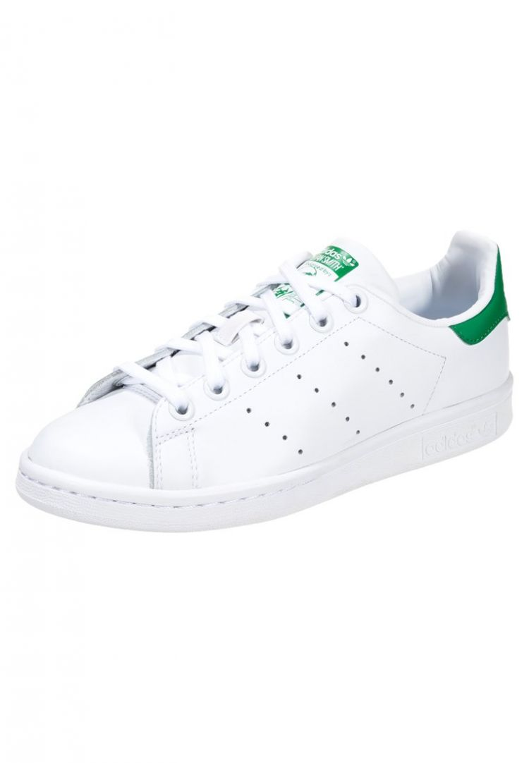 Image Adidas Originals Stan Smith Sneakers Laag White