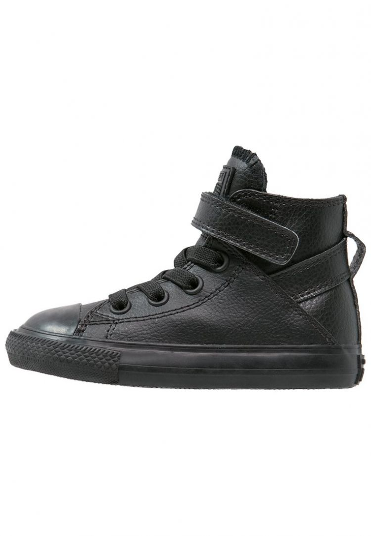 Image Converse Chuck Taylor All Star Brea Sneakers Hoog Black