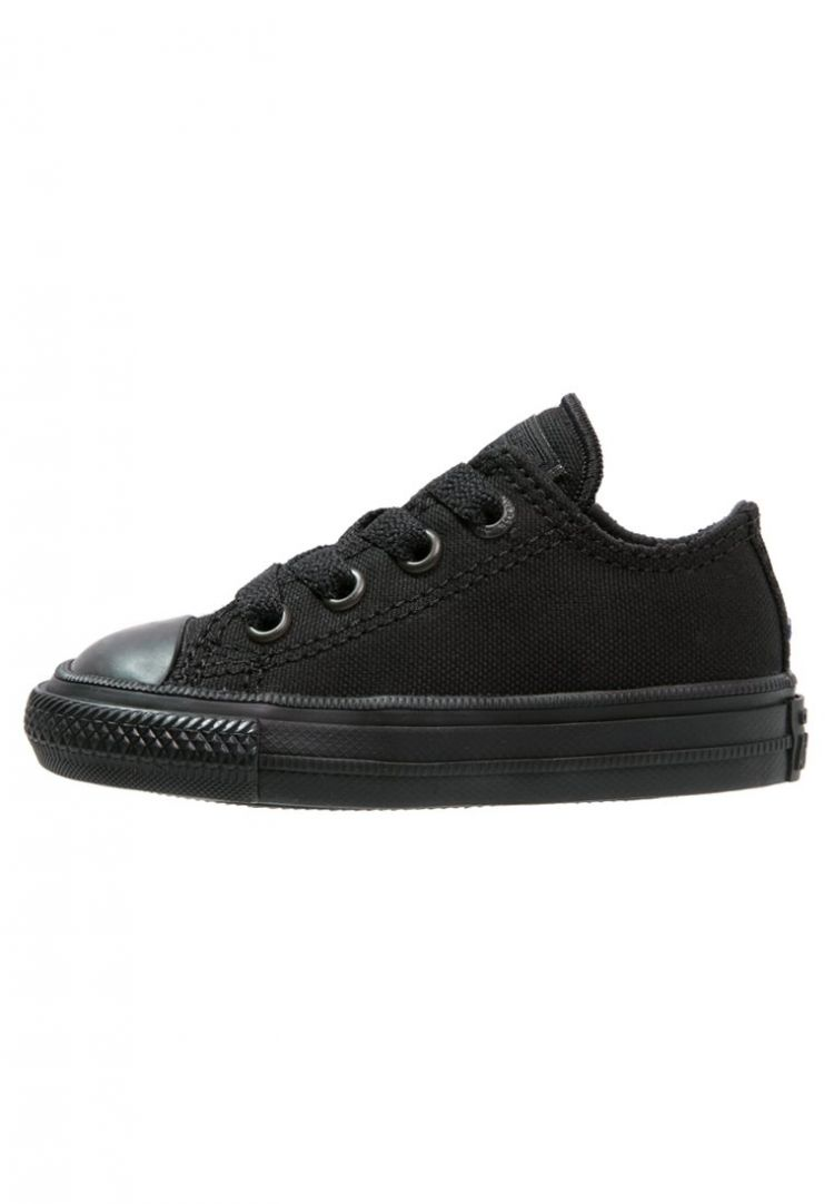 Image Converse Chuck Taylor All Star Ii Core Sneakers Laag Black