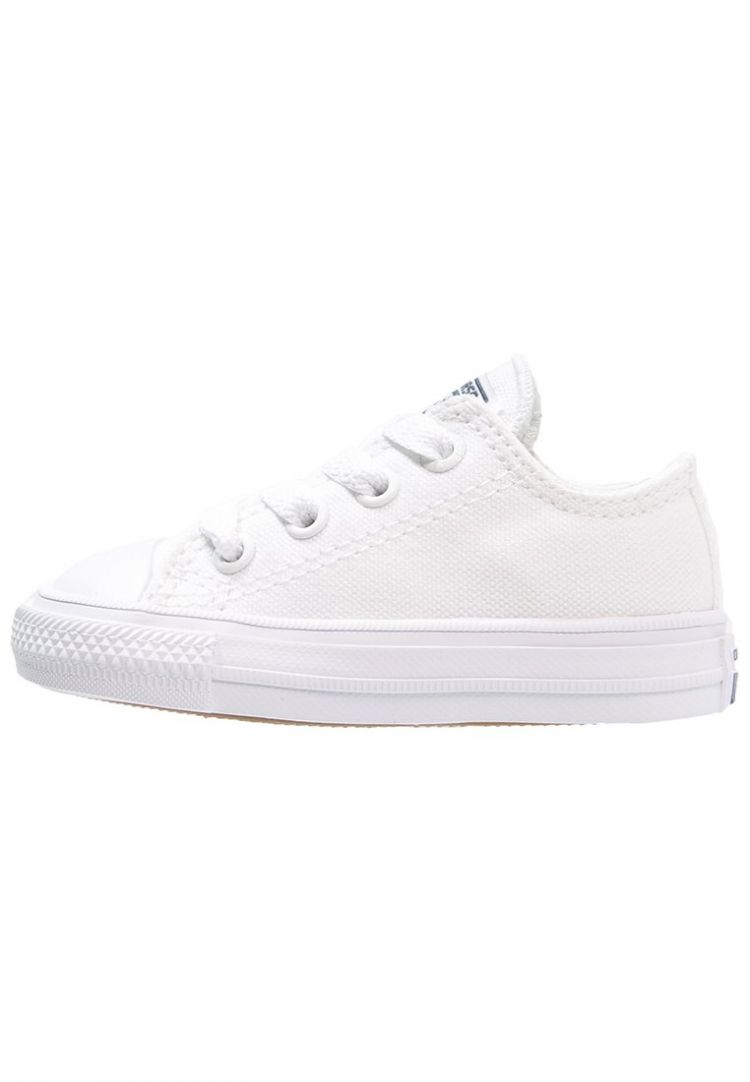 Image Converse Chuck Taylor All Star Ii Core Sneakers Laag White