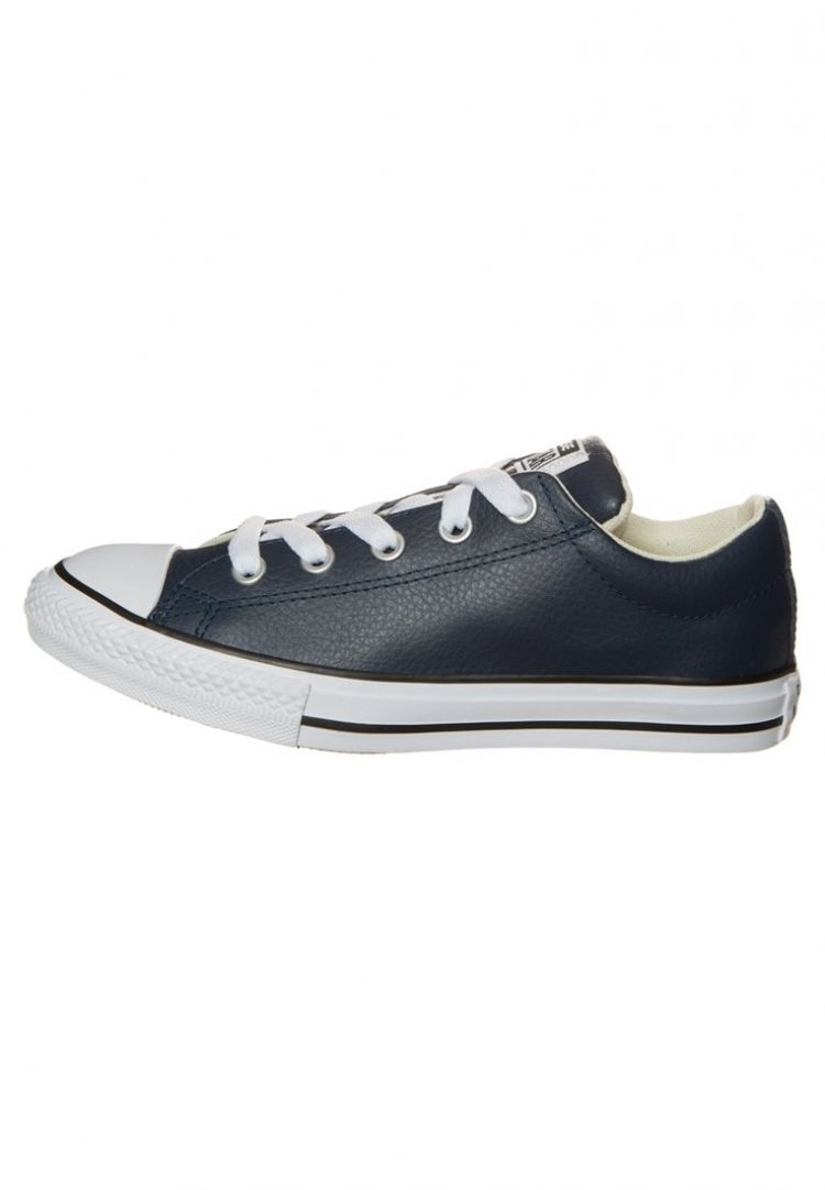 Image Converse Sneakers Laag Athletic Navy/natural/white