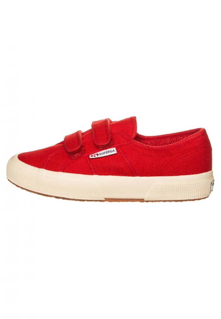 Image Superga 2750 Jvel Classic Sneakers Laag Red