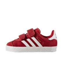 Adidas Originals Gazelle 2.0 Sneakers Laag Red afbeelding