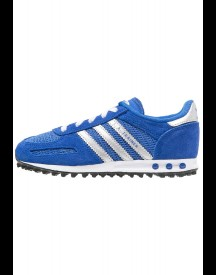 Adidas Originals La Trainer Sneakers Laag Collegiate Royal/silver Metallic/white afbeelding