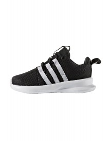 Adidas Originals Loop Racer Sneakers Laag Core Black/white afbeelding