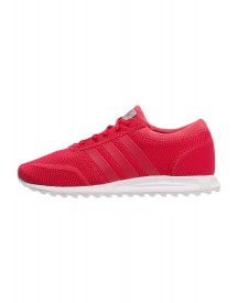 Adidas Originals Los Angeles Sneakers Laag Ray Red/white afbeelding