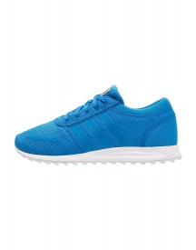 Adidas Originals Los Angeles Sneakers Laag Shock Blue/white afbeelding