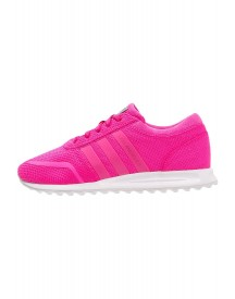 Adidas Originals Los Angeles Sneakers Laag Shock Pink/white afbeelding