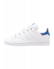 Adidas Originals Stan Smith Sneakers Laag White/blue afbeelding