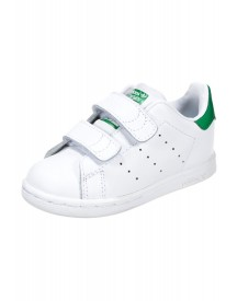 Adidas Originals Stan Smith Sneakers Laag White/green afbeelding