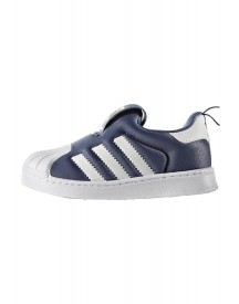 Adidas Originals Superstar 360 Instappers Tech Ink/white afbeelding