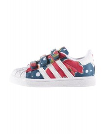 Adidas Originals Superstar Sneakers Laag White afbeelding