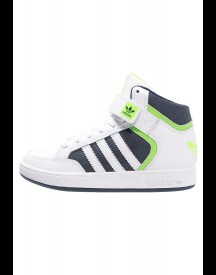 Adidas Originals Varial Sneakers Hoog White/solar Green/collegiate Navy afbeelding