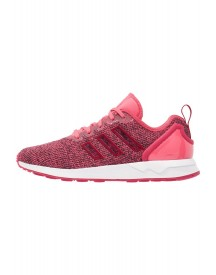 Adidas Originals Zx Flux Adv Sneakers Laag Craft Pink/unity Pink/white afbeelding