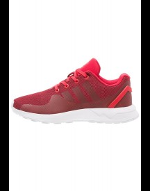 Adidas Originals Zx Flux Adv Tech Sneakers Laag Red/white afbeelding