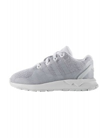 Adidas Originals Zx Flux Adv Tech Sneakers Laag White afbeelding