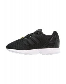 Adidas Originals Zx Flux Sneakers Laag Core Black/white afbeelding
