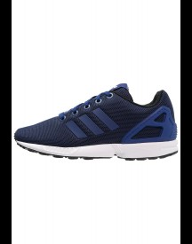 Adidas Originals Zx Flux Sneakers Laag Unity Ink/white afbeelding