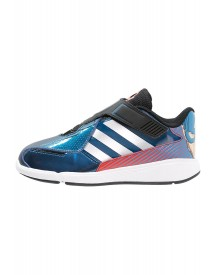 Adidas Performance Marvel Avengers Sneakers Laag Tech Steel/silver Metallic/gold Metallic afbeelding