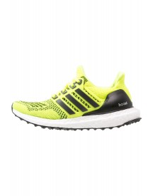 Adidas Performance Ultra Boost Sneakers Laag Solar Yellow/core Black afbeelding
