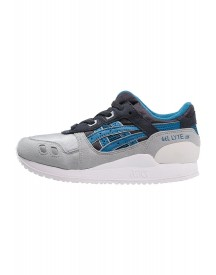 Asics Gellyte Iii Instappers India Ink/sea Port afbeelding