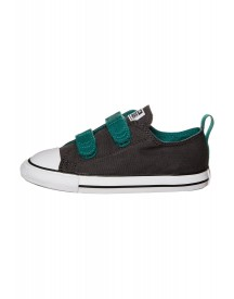 Converse Chuck Taylor All Star 2v Ox Sneakers Laag Storm Wind/rebel Teal/black afbeelding