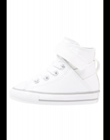 Converse Chuck Taylor All Star Brea Sneakers Hoog White afbeelding