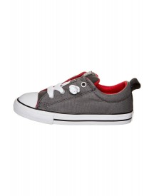 Converse Chuck Taylor All Str Street Sneakers Laag Storm Wind/casino afbeelding