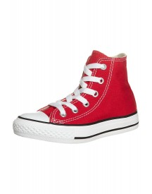 Converse Chuck Taylor Allstar Core Sneakers Hoog Rouge afbeelding