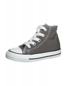 Converse Chuck Taylor Allstar Sneakers Hoog Charcoal afbeelding