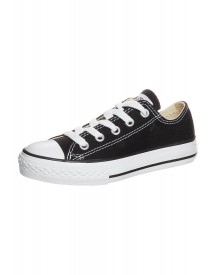 Converse Chuck Taylor As Core Ox Sneakers Laag Black afbeelding