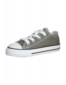 Converse Chuck Taylor As Core Ox Sneakers Laag Charcoal afbeelding