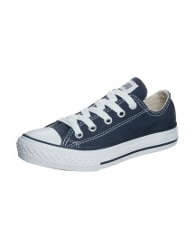 Converse Chuck Taylor As Core Ox Sneakers Laag Navy afbeelding