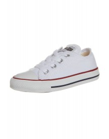Converse Chuck Taylor As Core Ox Sneakers Laag Optical White afbeelding